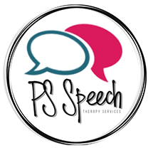 PS Speech Logo